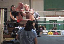 The Legion Of Chaos VS T.R. Superstar & Jack Miller
