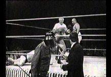 Australian Wrestling 1974