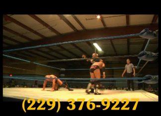 CLASH OF CHAMPIONS / Sat.Feb.2, 2013 South Georgia Championship Wrestling - Albany, GA
