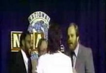 Championship Wrestling from Georgia chapter 12