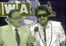 Championship Wrestling from Georgia chapter 14