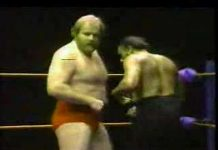 Championship Wrestling from Georgia chapter 29