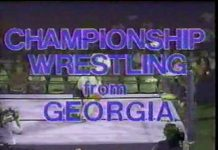 Championship Wrestling from Georgia chapter 8 pt.2