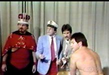 GCW Superstars Final Episode - July 30, 1983