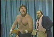 GloryDaysTV - Wrestling from WMAZ-13 in Macon GA (1984)