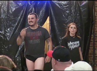 Innovate Wrestling TV #5 - The Illuminati vs. The Heatseekers