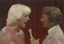 Jerry Lawler vs Ric Flair (NWA Heavyweight Title Match) Part 4 - The Meltdown