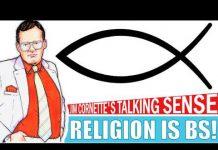Jim Cornette Cuts a Promo on Religion
