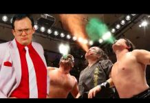 Jim Cornette: Is The 'Green Mist' Too Silly For Wrestling?