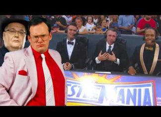 Jim Cornette & Jim Ross: 3 & 4-Man Commentary Teams Suck