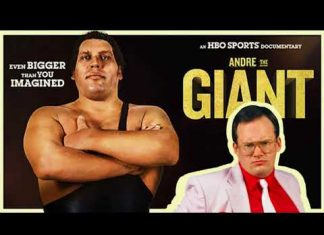 Jim Cornette Reviews The Andre the Giant HBO Biography