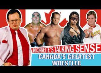 Jim Cornette: Who Is Canada's Greatest Wrestler?