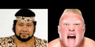 Jim Cornette on Brock Lesnar vs Haku - Who Would Win a Real Fight?