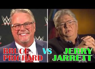 Jim Cornette on Heat Between Bruce Prichard & Jerry Jarrett