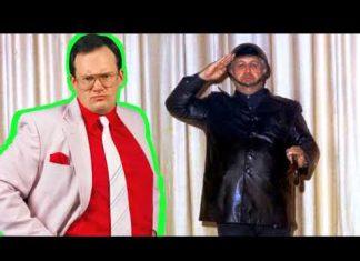 Jim Cornette on Insane Manager Homer O'Dell w/ Dave Drason