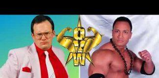 """Jim Cornette on OVW's Fake Rock Impersonator (Solo """"the Hamo Bull"""" Siaopo)"""