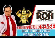 Jim Cornette on ROH Working With OVW (& ROH Fans Crying About It)