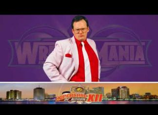 Jim Cornette on ROH's Record Attendance & Bad Indie Shows During WrestleMania Weekend