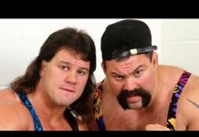 Jim Cornette on The Steiner Brothers vs Midnight Express Feud That Never Was