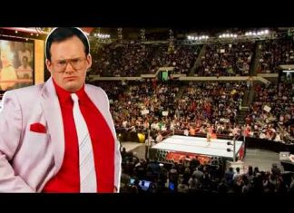 Jim Cornette on The Struggles of Booking Arenas