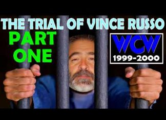 Jim Cornette on The Trial of Vince Russo Part 1: WCW & Stooging Himself Off to PWI