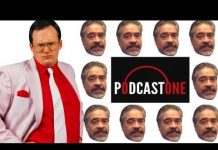 Jim Cornette on Vince Russo Being Thrown Off PodcastOne