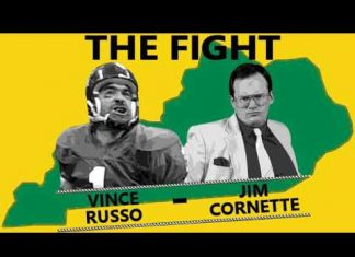 Jim Cornette on Vince Russo Getting People Fired From TNA, Restraining Orders & The Inevitable Fight