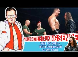 Jim Cornette on WWF Try Outs & The Truth Commission w/ Don Callis