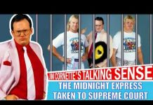 Jim Cornette on Why The Midnight Express Was Taken to Supreme Court After a Fan Attack