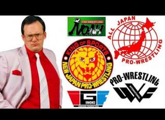 Jim Cornette on Wrestlers Going on Japanese Tours & The Problems it Caused Back Home