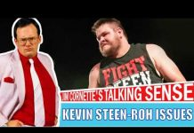 Jim Cornette's Classic Rant on Working With Kevin Steen (Owens) in ROH
