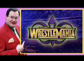 Jim Cornette's Conclusion on WWE WrestleMania 34, Bobby Lashley & Pacing a Big Show