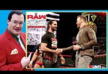 Jim Cornette's RAW 25 Review: Christian's Peep Show with Seth Rollins & Jason Jordan