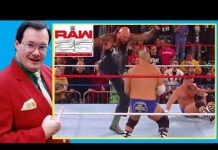 Jim Cornette's RAW 25 Review: The Revival vs Karl Anderson & Luke Gallows
