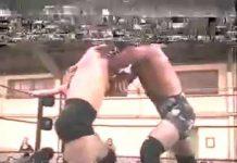 MCW Memphis Championship Wrestling 2 10 2001