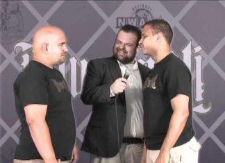 NWA Smoky Mountain TV - August 27, 2011