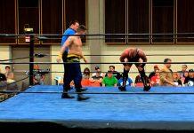 NWA Smoky Mountain TV - July 13, 2013