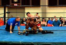 NWA Smoky Mountain TV - June 1, 2013