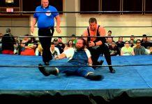 NWA Smoky Mountain TV - June 15, 2013