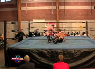 NWA Smoky Mountain TV - June 30, 2012
