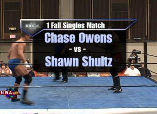 NWA Smoky Mountain TV - November 10, 2012