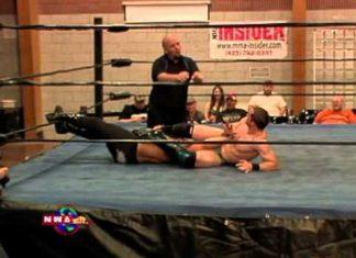 NWA Smoky Mountain TV - October 14, 2012