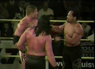 OVW   April 5, 2003