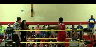 WVCW Episode 241 - West Virginia Championship Wrestling - August 15th, 2015