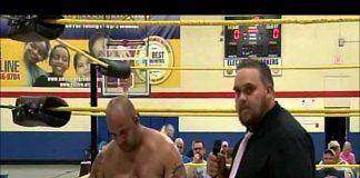 WVCW Episode 244 - West Virginia Championship Wrestling - September 5th, 2015