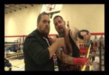 WVCW Episode 245 - West Virginia Championship Wrestling - September 12, 2015