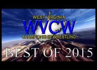 WVCW Episode 264 - West Virginia Championship Wrestling - January 23rd, 2016