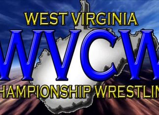 WVCW Episode 278 - West Virginia Championship Wrestling - April 30th, 2016