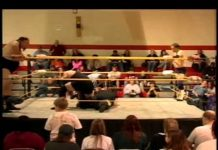 WVCW TV Episode 100 - West Virginia Championship Wrestling Television