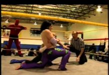 WVCW TV Episode 102 - West Virginia Championship Wrestling Television